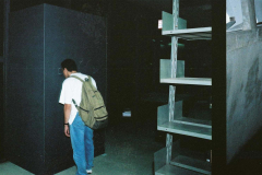 Ponto de vista, 1999 - Biblioteca da Universidade de Brasília