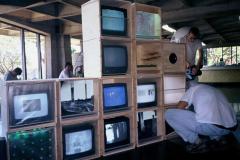 Relatos Delequentes, 1999 - Universidade de Brasília